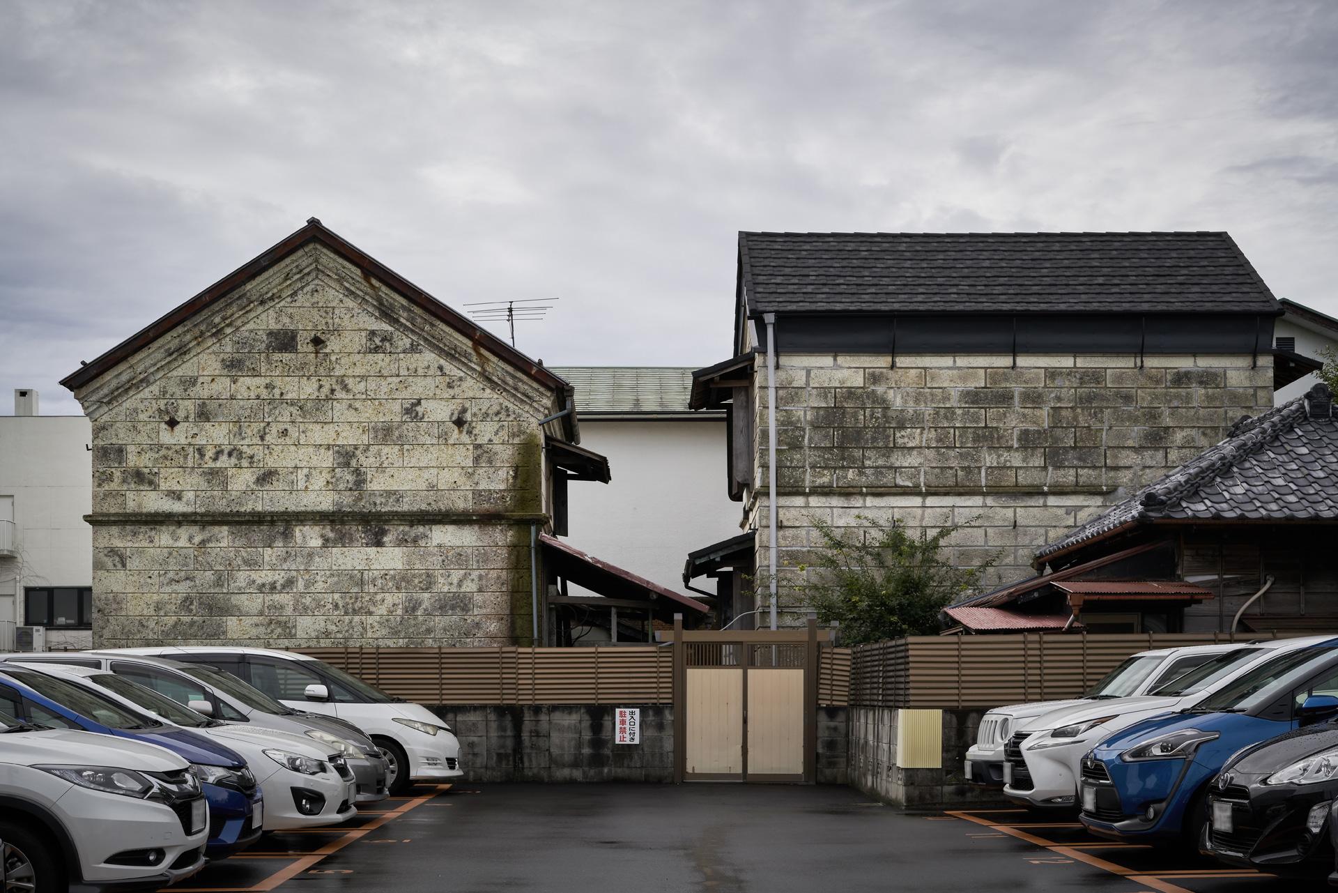 上野本家住宅