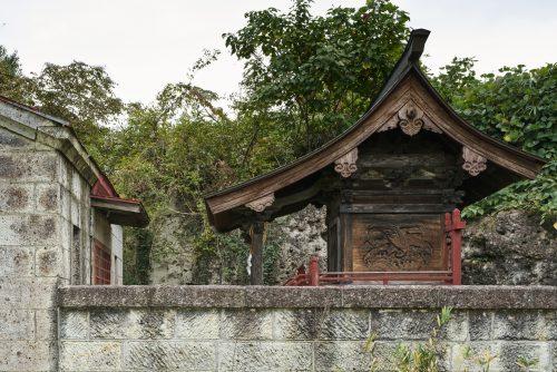 Tateiwa Shrine