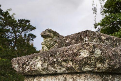 Buji Kaeru (Frog praying for a safe return)